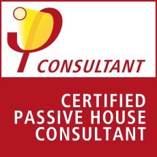 Namas Pasyvus logo